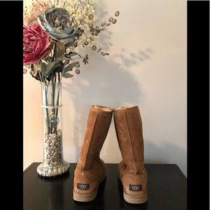 🧡 GUC Authentic Classic II Tall UGG Boots